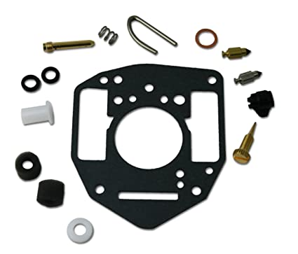 Briggs & Stratton 809021 Carburetor Overhaul Kit