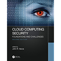 Cloud Computing Security: Foundations and Challenges (English Edition)