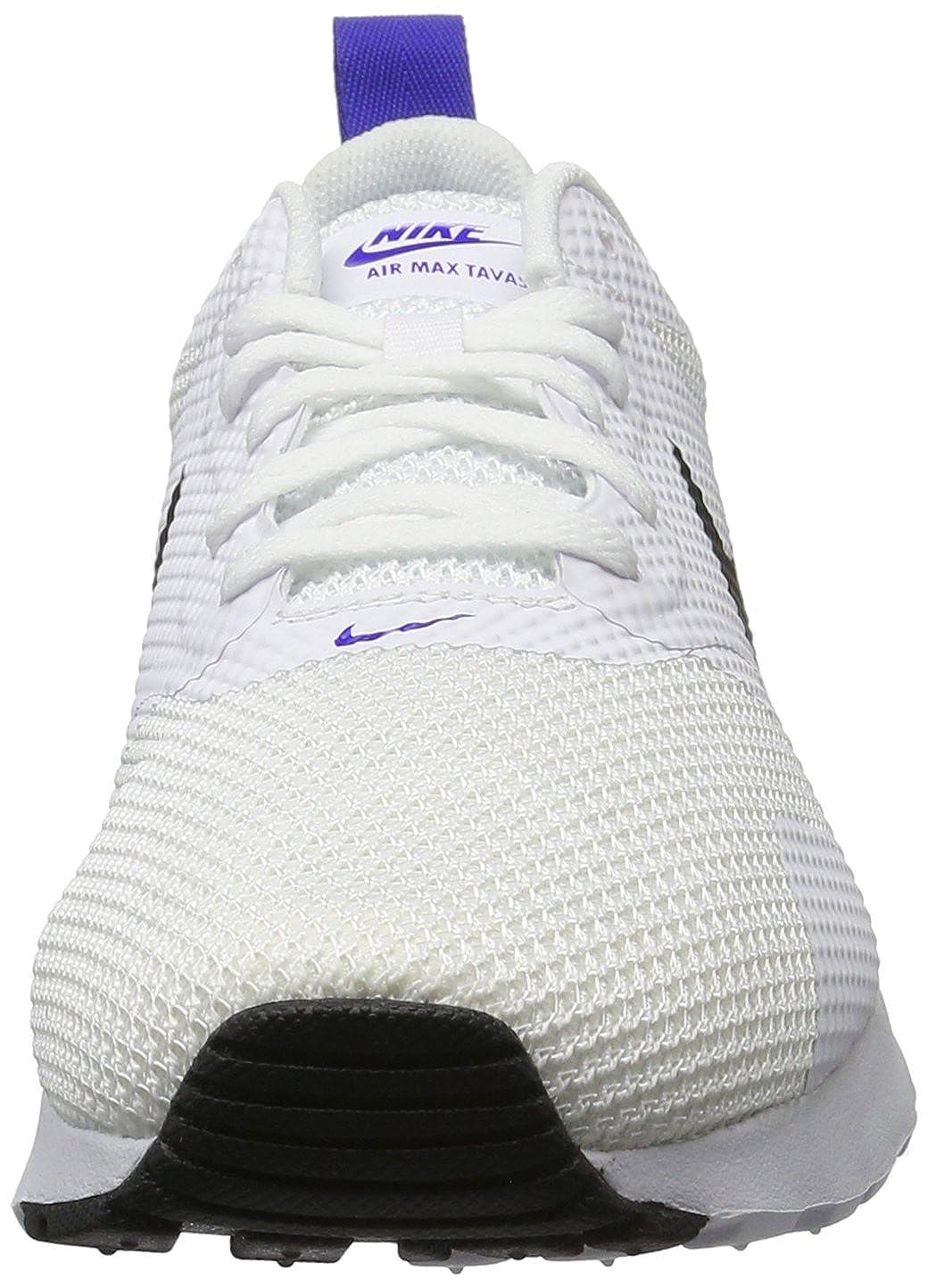 best website 92afb 7d40b Amazon.com   Nike Men s Air Max Tavas Running Shoes   Road Running