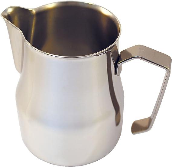 MOTTA aufschäumbehälter lait Théière Europe avec un parcours extérieur Barista Accessoires 0,50 L