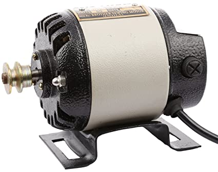 Brother Sewing Machine Motor With Regulator 40 Watts Black Adorable Sewing Machine Motor
