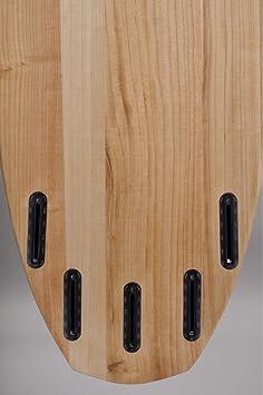 FireWire - Tabla de Surf Shortboard potatonator - Talla: one size: Amazon.es: Deportes y aire libre