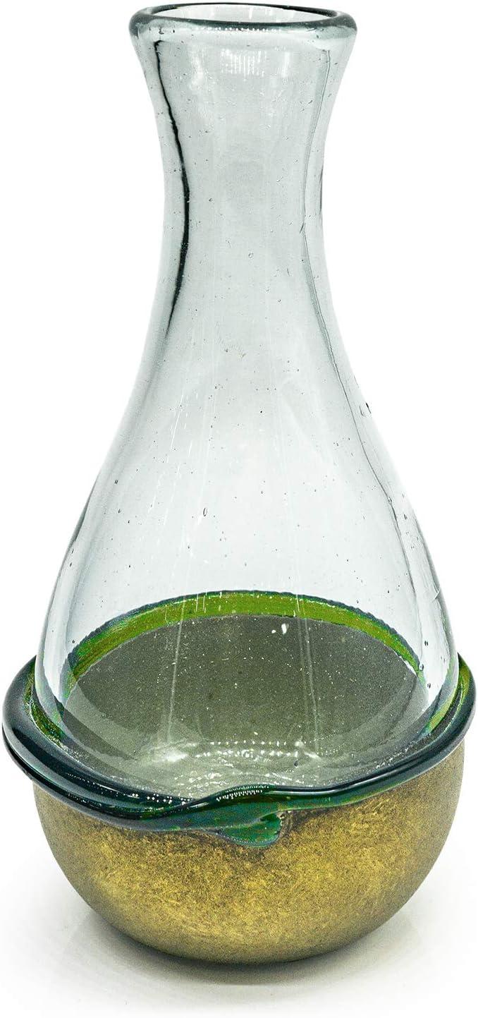 Light /& Living vases Lova vase vert 23 cm 6293681