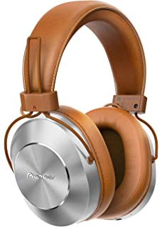 Pioneer SE-MS7BT-T - Auriculares de Tipo Diadema (Bluetooth, Hires, Power Bass, NFC), Color…