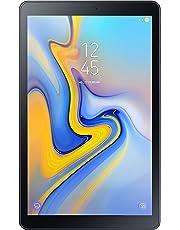 Samsung SM-T590NZKADBT Galaxy Tab A 10.5 Wi-FI (Snapdragon 450, 3 Go de RAM, Android 8.1) Gris