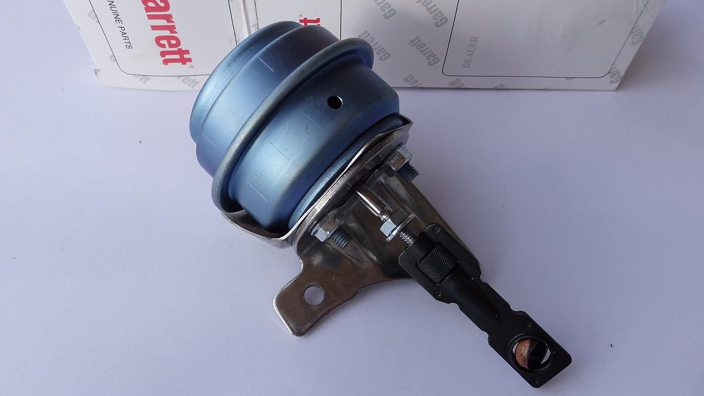 Turbo actuator Garrett 434855-0015, 434855-15, 434855-0004, 434855-4: Amazon.es: Coche y moto