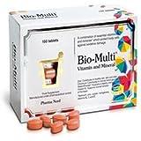Pharma Nord Multivitamin Bio-Antioxidant 150 Tablets