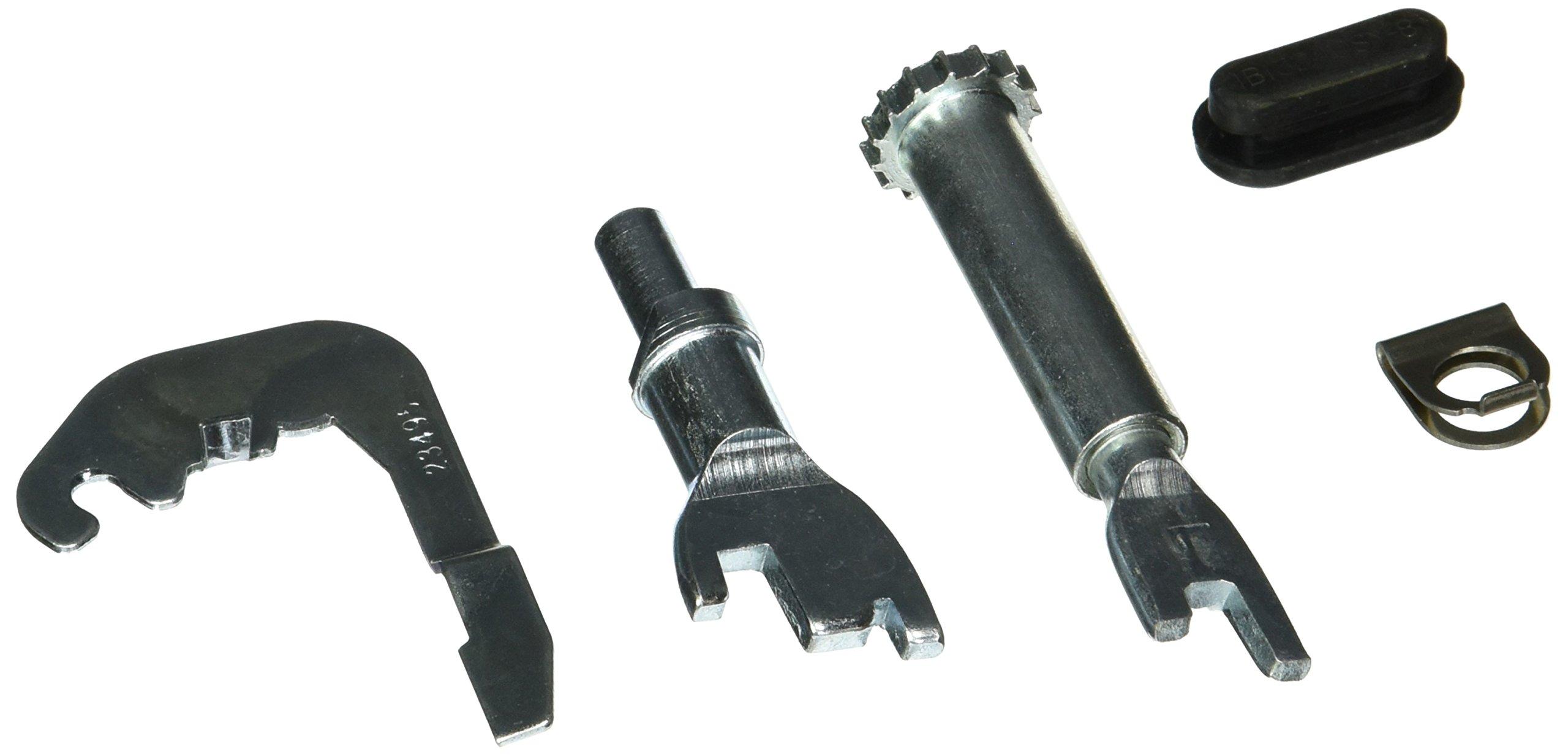 Wagner H2718 Drum Brake Self Adjuster Repair Kit, Rear Left