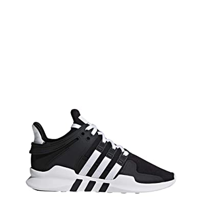 c10acccdf8516 Adidas EQT Support ADV J - Basket Mode - Mixte adult - Noir (Negbás