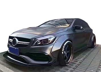 Mercedes Benz A45 – amplia cuerpo Kit