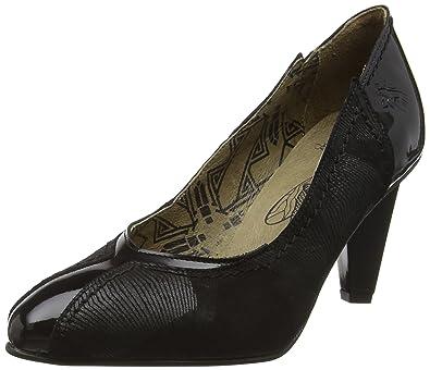 Womens Abi751fly Closed Toe Heels FLY London kw8Td5il