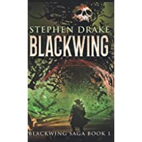 Blackwing: Pocket Book Edition