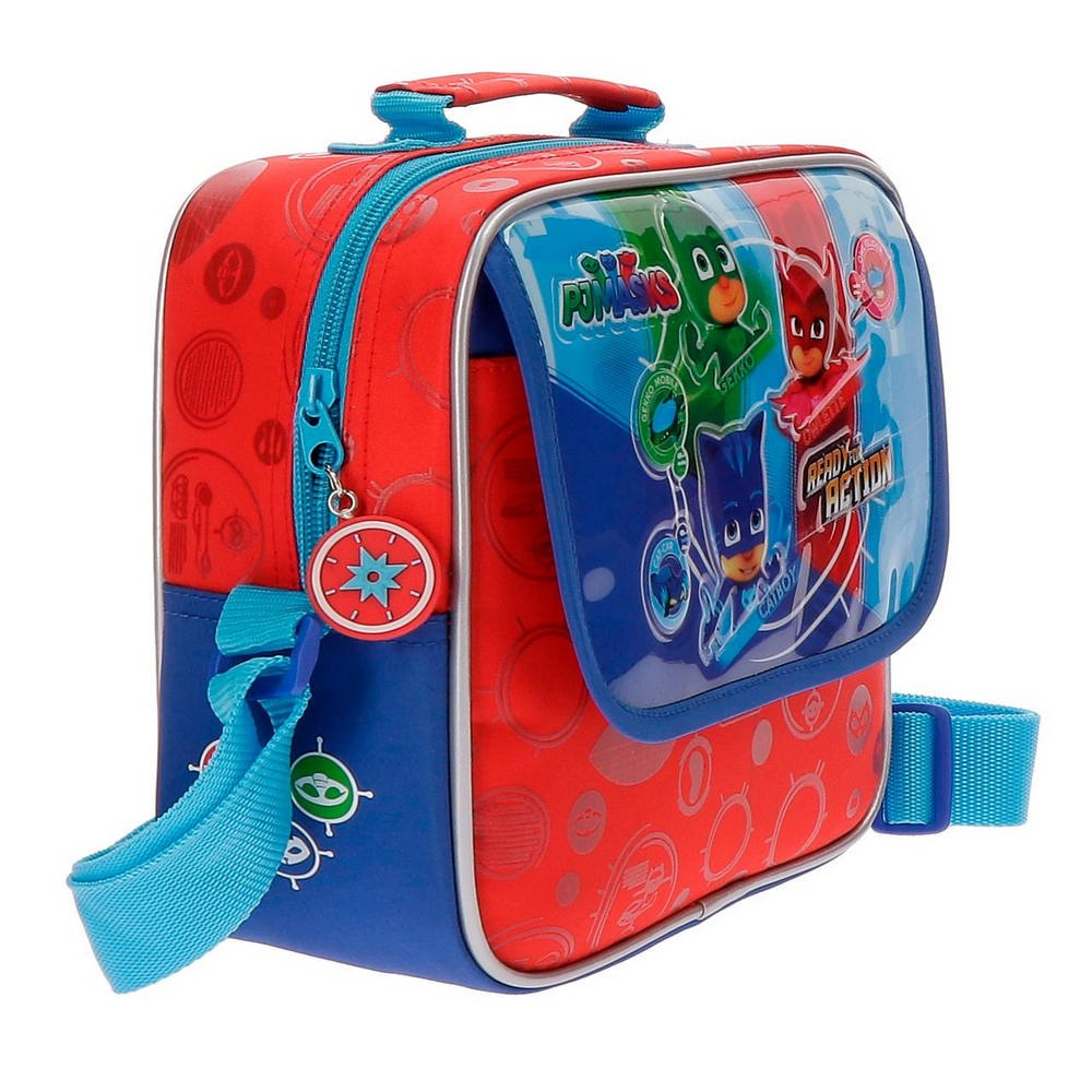 Winter Heroes Sac de voyage, 45 cm, 23.4 liters, Multicolore (Multicolor)