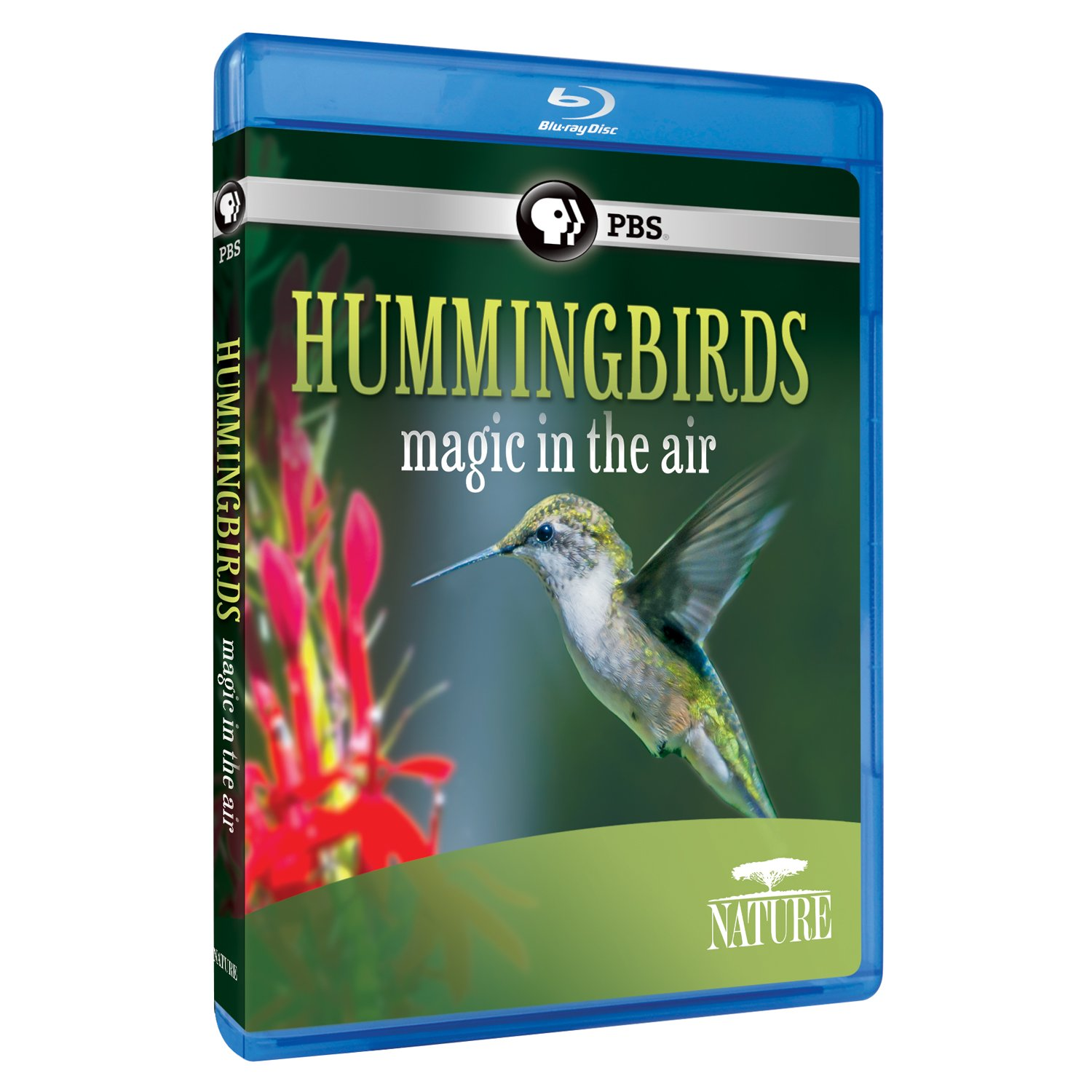 Nature: Hummingbirds [Blu-ray]
