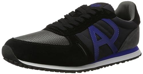 Armani Jeans Sneaker Low Cut fec6eae0410