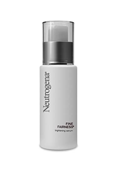 Image result for Neutrogena Fine Fairness Serum