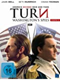 Turn - Washington's Spies - Staffel 3 [4 DVDs]