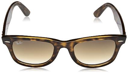 e4ec655ed4 Óculos de Sol Ray Ban Wayfarer RB4340 710 51-50  Amazon.com.br  Amazon Moda
