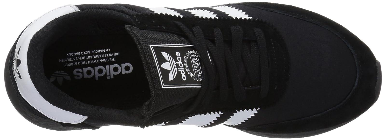 adidas Originals Men's I-5923 CQ2490 Core Black/White/Copper Metallic - 8