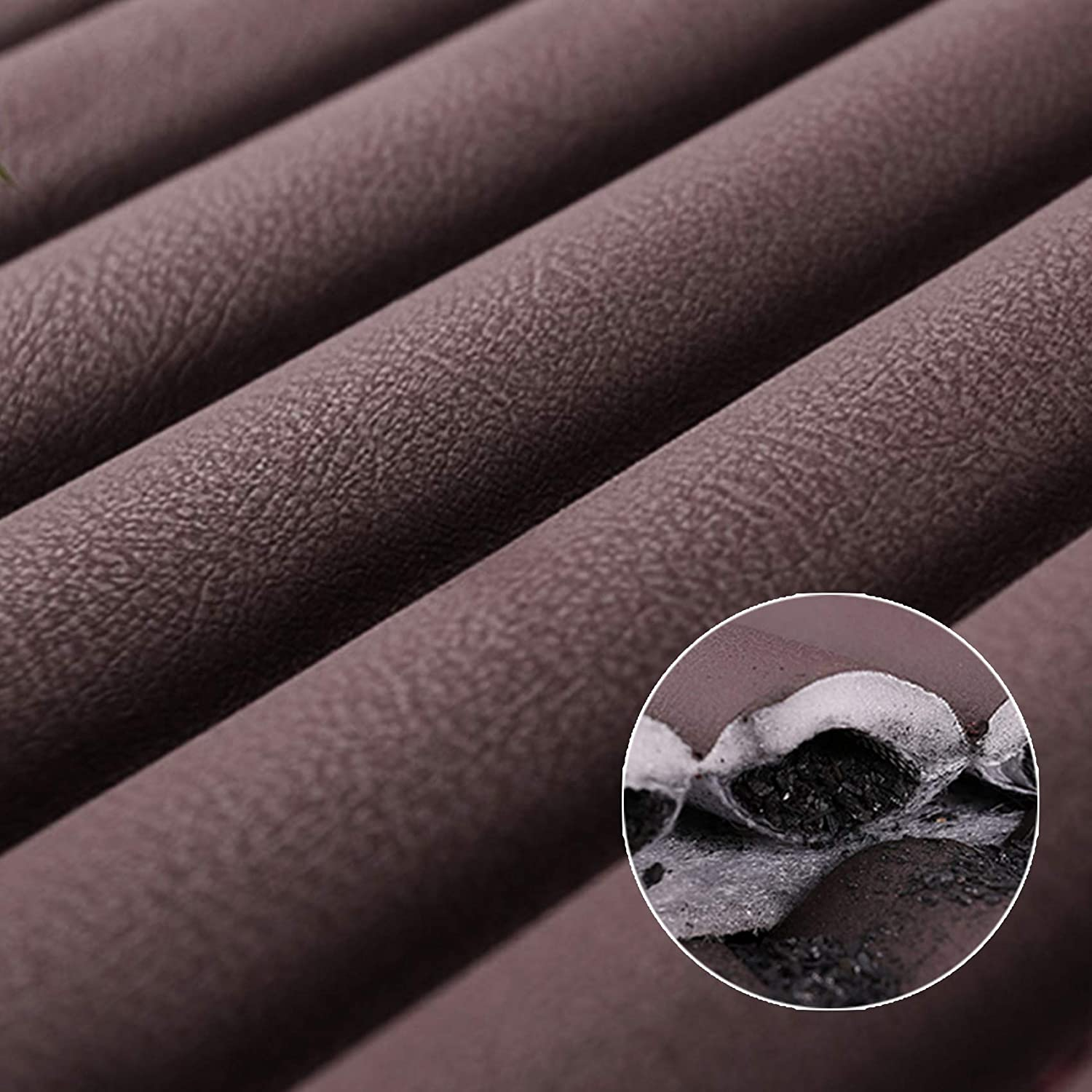 PU Leather Seat Covers for Cars Trucks SUV Car Seat Cover Universal Protector-Waterproof /& Nonslip Seat Cover Easy Dirt /& Pet Fur Cleanup No Need to Lift or Disassemble Back Seat