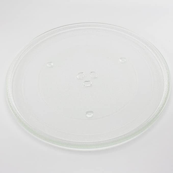 Panasonic Microwave Glass Turntable Plate / Tray 13 1/2