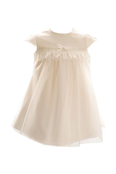 21f1ec837 Capti Ropa de bautizo - para bebé niña: Amazon.es: Ropa y accesorios