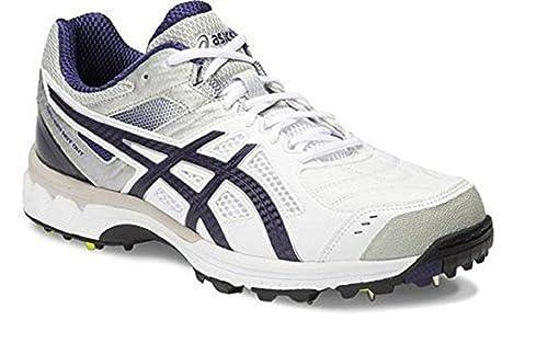 ASICS Men Gel 220 Not Out Cricket Shoes