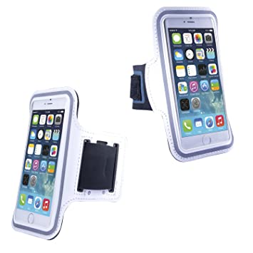Cellphones & Telecommunications Mobile Phone Accessories Armband Case For Iphone 6 Plus Sport Gym Armband For Iphone 6 Plus 5.5 Inch Jogging Running Armband Phone Case