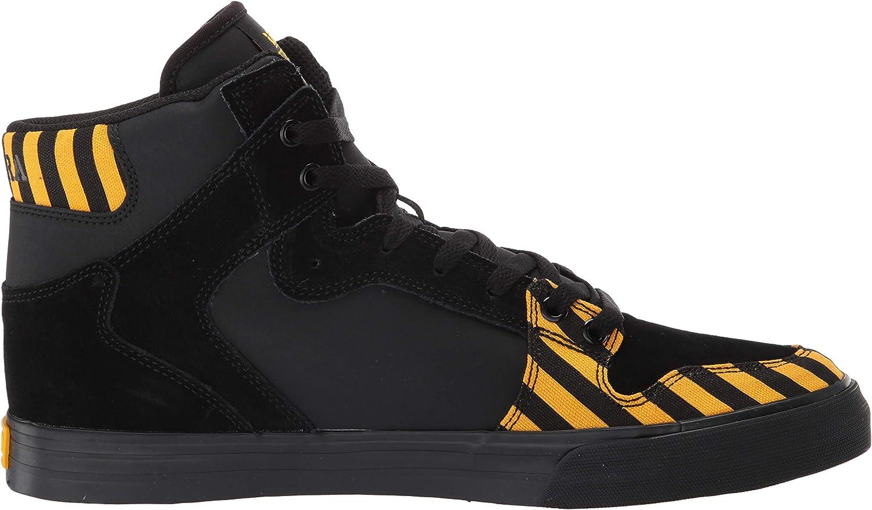 Supra Vaider Skateboarding-Shoes