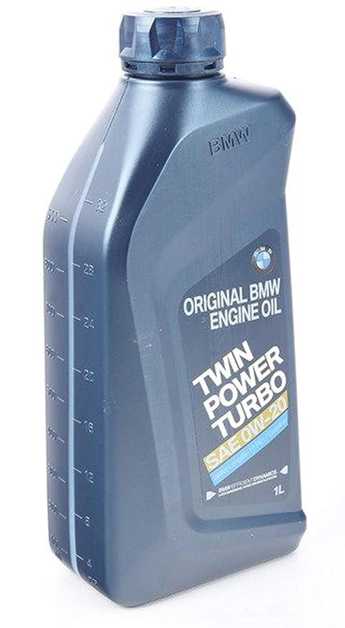Amazon.com: BMW Longlife-14FE+ SAE 0W-20 Full Synthetic Motor Oil, 1 Quart, 16. Fluid_Ounces: Automotive
