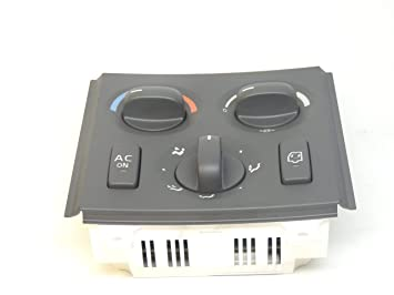 Volvo Truck 21318123 Control Unit, Air Conditioning Line