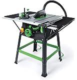 Evolution Power Tools Fury 5-S Multi-Purpose Table Saw, 255 mm (230 V)