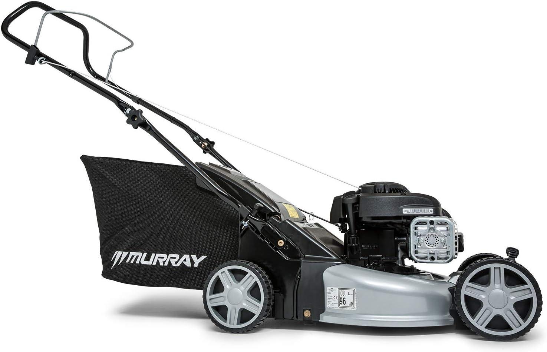 Murray EQ200 Cortacésped Manual de Gasolina de Empuje de 16