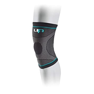 5894f5149f69 Ultimate Peformance Elasticated Knee Support - Ligament Compression Sleeve