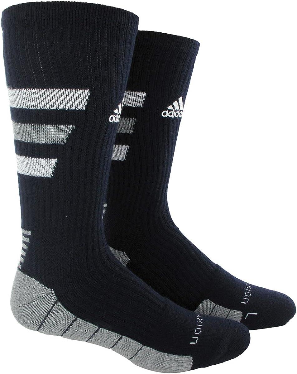 adidas Team Speed Traxion Crew Sock (1-Pair)