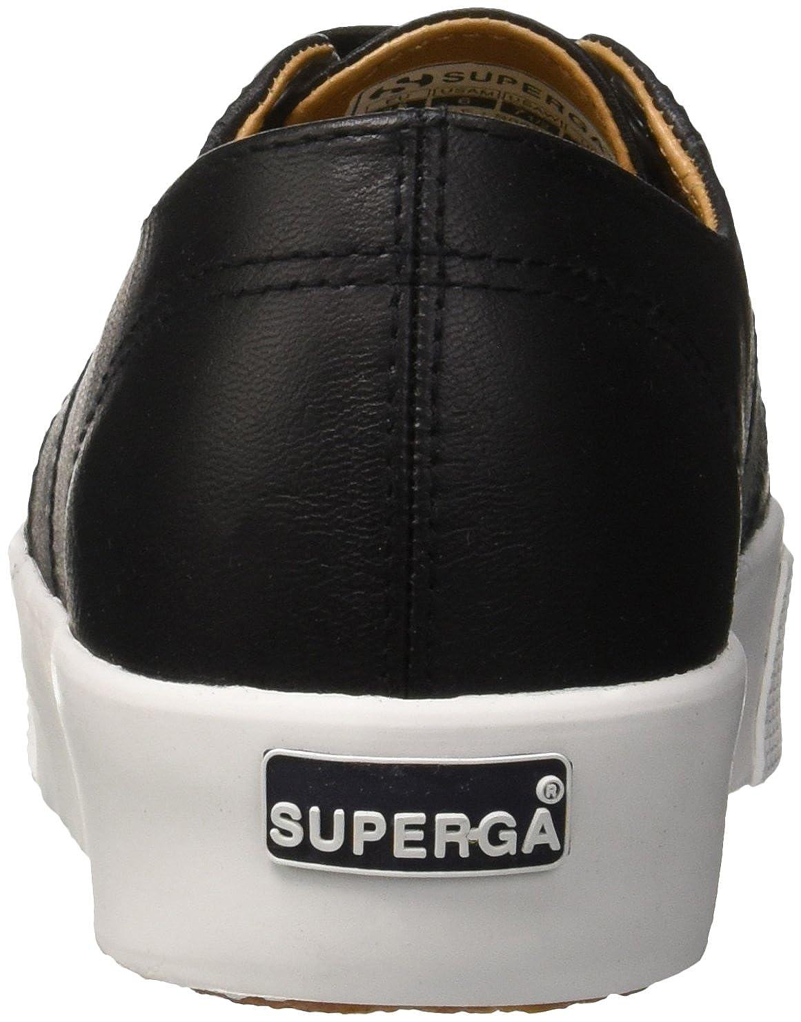 Superga Unisex Adults 2730 Nappaleau Trainers