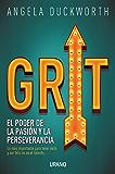 Grit (Crecimiento personal) (Spanish Edition)