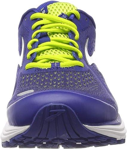Brooks Aduro 6, Zapatillas de Running para Hombre: Amazon.es: Zapatos y complementos