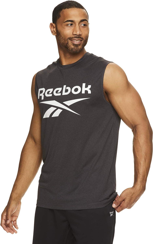 reebok muscle tank