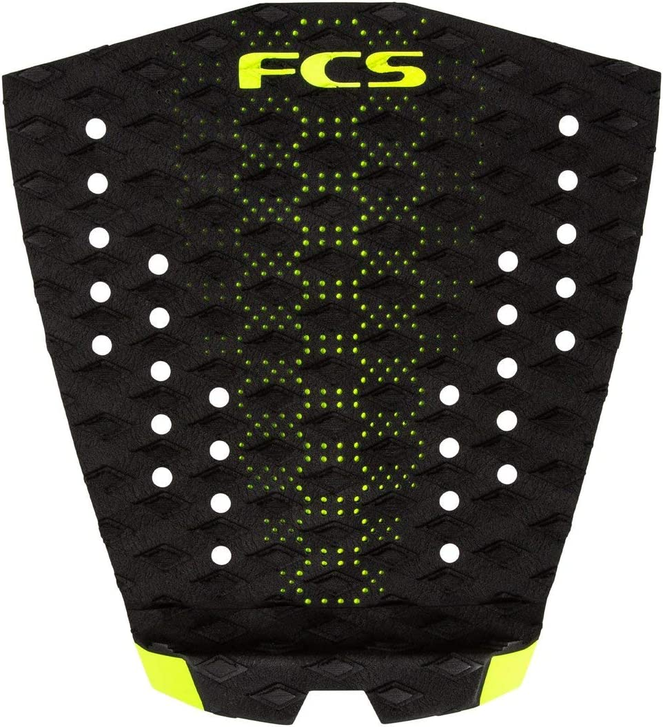 FCS T1 Surfboard Traction Pad - Select Color