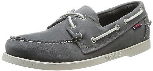 reputable site f7b30 7981b Sebago Men's Docksides Boat Shoes