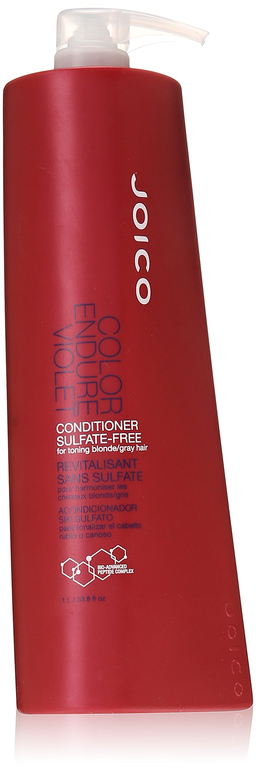 Joico Color Endure Violet Conditioner, 33.8 Ounce