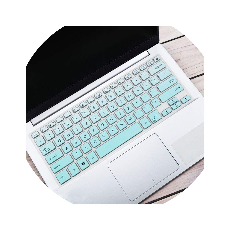 Copertura per tastiera per Asus Vivobook S14 X411u X411uf X411ua X411 X411un X411ma E406 E406ma E406su 14 pollici