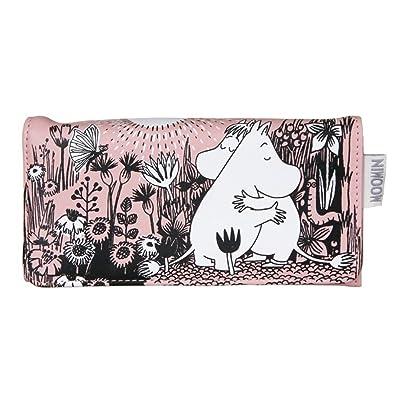722f6653640bc Disaster Moomin Designer Geldbörse