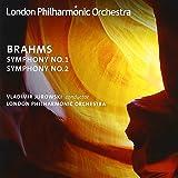 Brahms : Symphonies n°1 & n°2