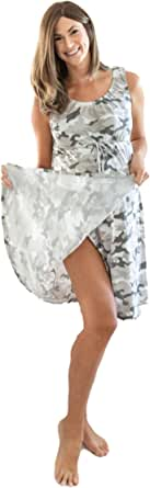 3 in 1 Labor / Delivery / Nursing Hospital Gown Baby Be Mine Maternity,, Hospital Bag Must Have