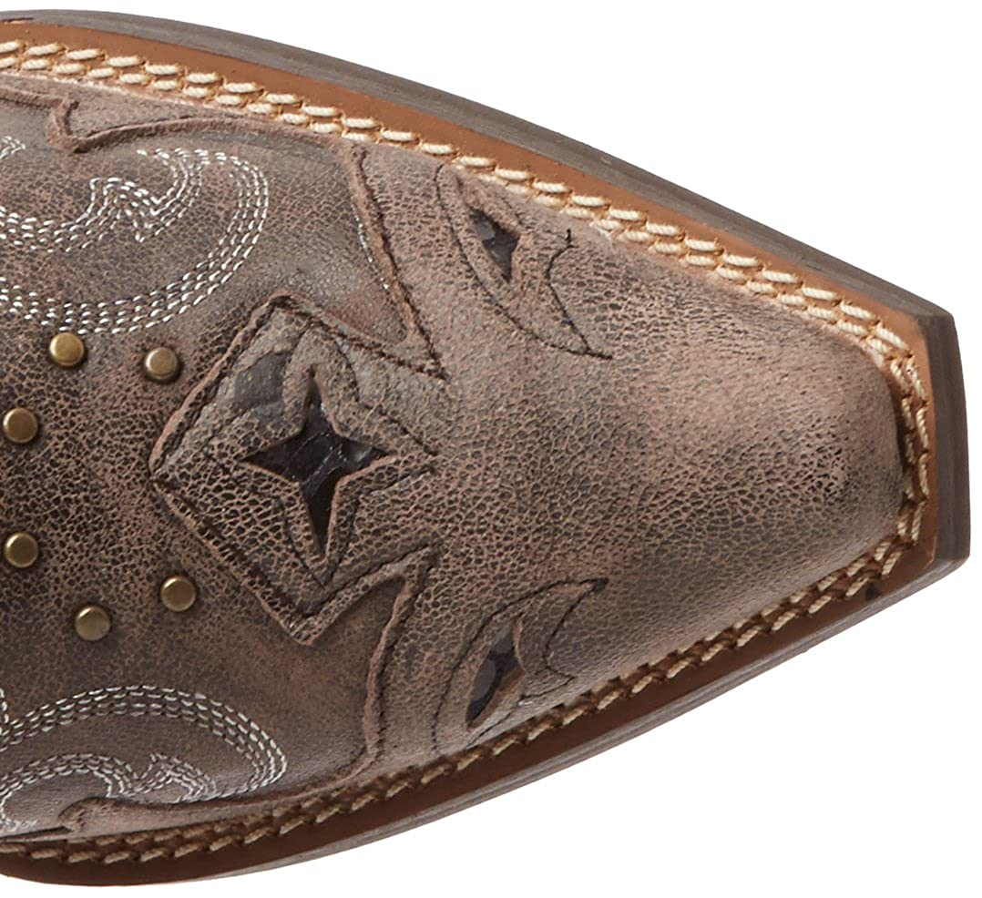Laredo Womens Lucretia Western Boot