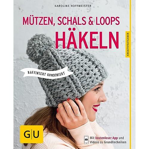 Schal Stricken: Amazon.de