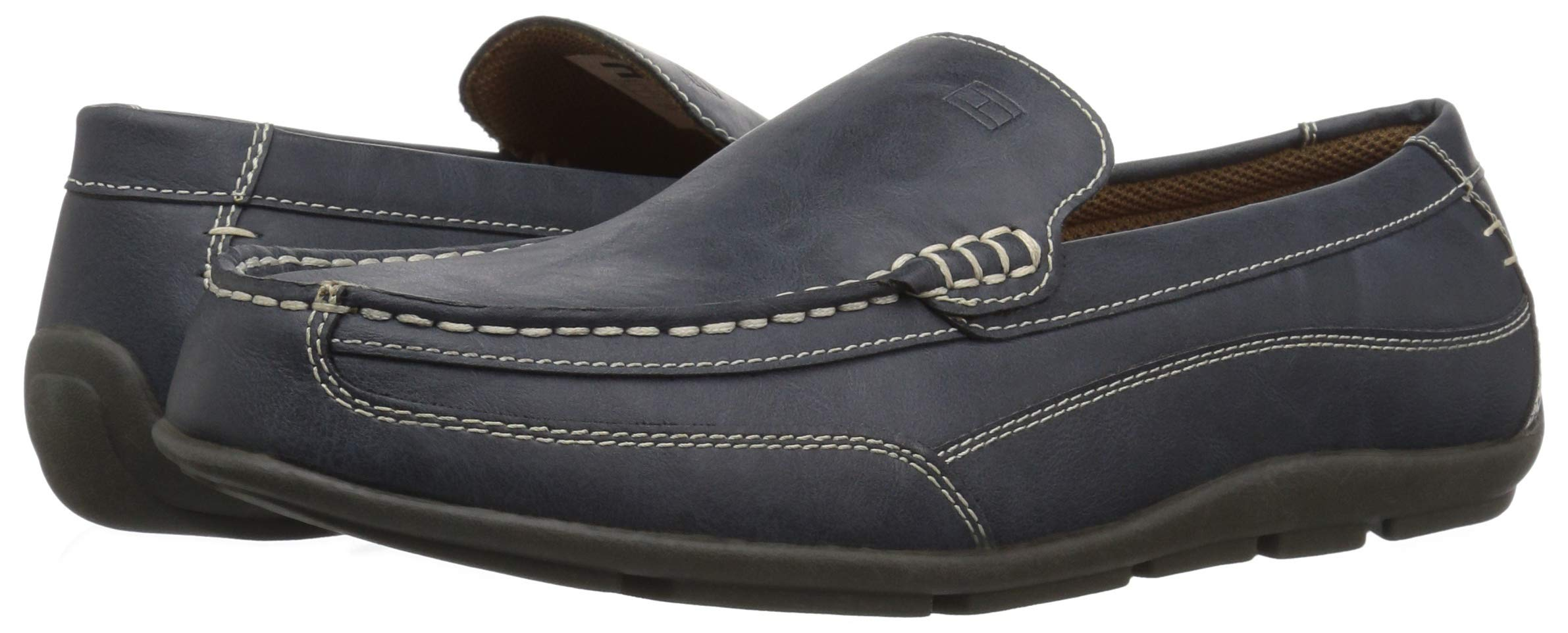 Tommy Hilfiger Men's DATHAN Shoe, navy, 11.5 Medium US by Tommy Hilfiger (Image #6)