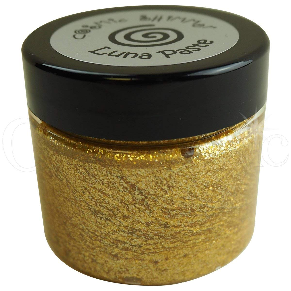 Cosmic Shimmer Art Paste, Gold, 150ml Creative Expressions CSLPMGOLD